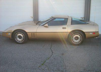1985 Chevrolet – $8500