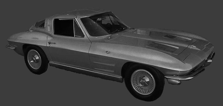 Classic Car Restoration Kalamazoo