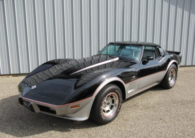 1978 Indy Pace Car – $28,000