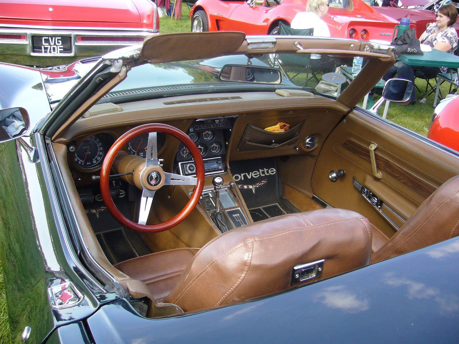 Classic Car Detailing 2