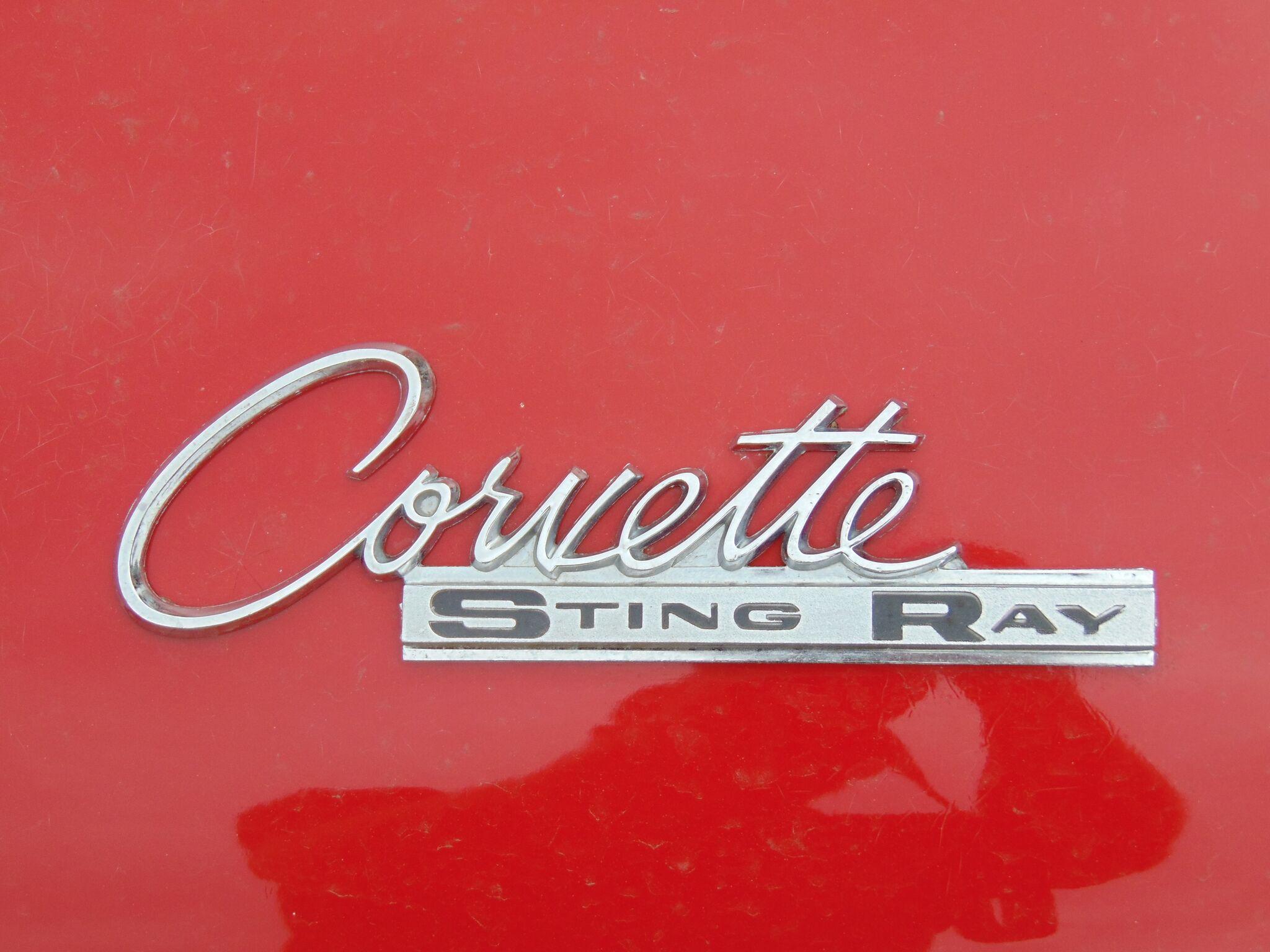 Corvettes 2