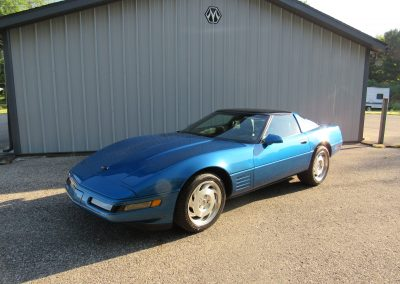 1993 Corvette Coupe – $13,500
